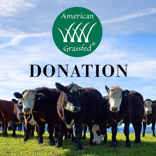 AGA Donation