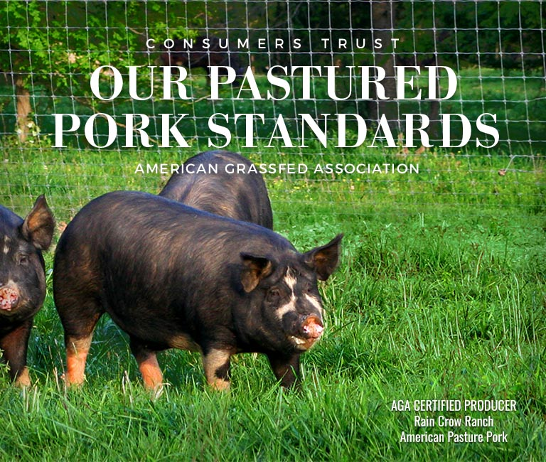 aga-pork-standards